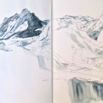 Iceland Sketchbooks