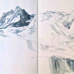 Iceland Sketchbooks